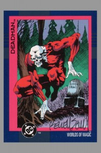 deadman-signed-signature-dc-series-ii-2=cosmic-teams-kelley-jones-autograph-signature-signed-art-card-1