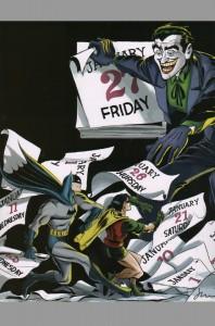 jerry-robinson-signed-signature-autograph-golden-age-comic-art-print-batman-robin-joker-fx-convention-exclusive-2