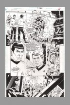 rod-whigham-star-trek-original-art-page-spock-scotty-tos-dc-comics-1