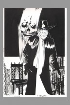 wilfred-torres-shadow-year-one-cover-variant-original-art-skull-cover-matt-wagner-1