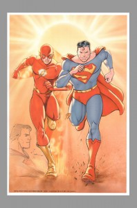 remark-superman-flash-race-print-billy-tucci-original-art-sketch-5-man-of-steel-1