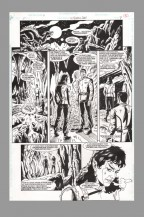 rod-whigham-star-trek-original-art-page-spock-dc-comics-1