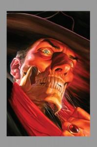 alex-ross-the-shadow-#6-otr-pulp-skull-cover-original-art-painting-1