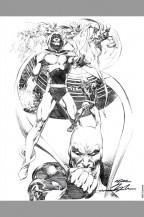 neal-adams-signed-comic-art-print-autograph-signature-dc-spectre-green-arrow-deadman-batman-1