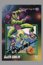 sal-buscema-marvel-universe-trading-card-spiderman-green-goblin-1