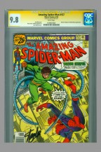 amazing-spiderman-spider-man-157-cgc-ss-signed-stan-lee-john-romita-cover-1