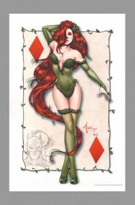 billy-tucci-original-art-sketch-batman-art-print-poison-ivy-2