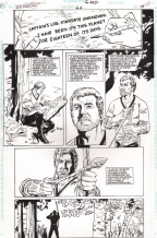 star-trek-62-original-comic-art-page-dc-james-t-kirk-10