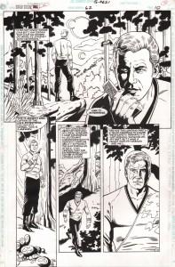 star-trek-62-original-comic-art-page-dc-james-t-kirk-11