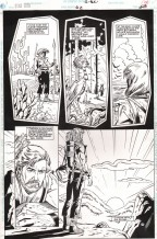 star-trek-62-original-comic-art-page-dc-james-t-kirk-12
