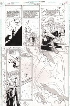 star-trek-63-original-comic-art-page-dc-james-t-kirk-10
