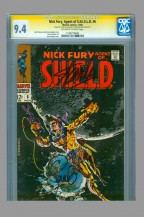nick-fury-agent-of-shield-cgc-ss-signed-stan-lee-jim-steranko-art-1
