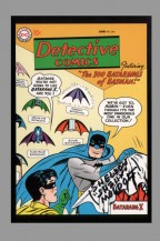 75th-anniversary-dc-comics-art-post-card-postcard-signed-signature-autograph-sheldon-moldoff-detective-comics-244-batman-1