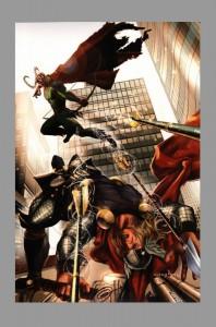 greg-horn-thor-loki-signed-marvel-comics-art-print-dark-world-1