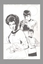 joe-corroney-original-star-trek-cover-art-spock-bones-1