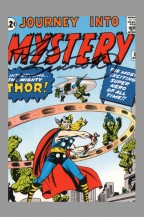 signed-signature-autograph-comic-art-post-card-postcard-vintage-art-of-marvel-thor-journey-into-mystery-83-joe-sinnott-1