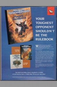 dragon-magazine-signed-signature-autograph-larry-elmore-fantasy-art-tsr-dungeons-and-dragons-rpg-144-snarfquest-snarf-2