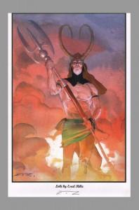 esad-ribic-thor-comic-art-print-loki-2