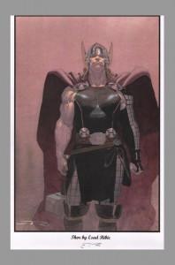 esad-ribic-thor-comic-art-print-loki-3