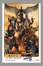 mico-suayan-x-men-le-marvel-comic-art-print-wolverine-2