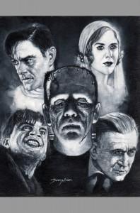 sanjulian-original-art-oil-painting-universal-monsters-frankenstein-1