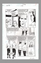 star-trek-the-original-series-tos-comic-art-page-rod-whigham-kirk-flashback-original-mission-gary-mitchell-1