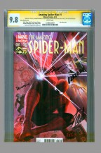 amazing-spiderman-spider-man-cgc-ss-stan-lee-signed-humberto-ramos-variant-return-of-peter-parker-first-day-issue-fdi-release-alex-ross-cover-1