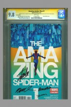 cgc-ss-signed-signature-series-amazing-spider-man-spiderman-first-day-issue-event-stan-lee-humberto-ramos-variant-marcos-martin-art-1