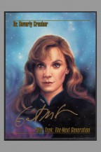 1993-star-trek-masterseries-master-series-trading-card-art-signed-signature-autograph-beverly-crusher-gates-mcfadden-1