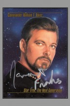 1993-star-trek-masterseries-master-series-trading-card-art-signed-signature-autograph-jonathan-frakes-william-t-riker-1