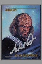 1993-star-trek-masterseries-master-series-trading-card-art-signed-signature-autograph-worf-michael-dorn-1