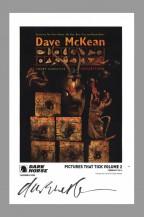 dave-mckean-signed-pictures-that-tick-promo-art-print-dark-horse-1