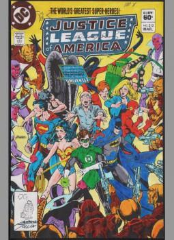 justice-league-of-america-original-art-color-guide-george-perez-jla-superman-batman-wonder-woman-color-guide-signed-signature-autograph-1