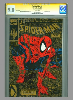 spider-man-spiderman-gold-first-issue-signed-signature-autograph-ss-cgc-todd-mcfarlane-art-stan-lee-2