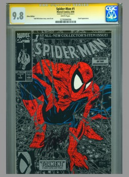 spider-man-spiderman-silver-first-issue-signed-signature-autograph-ss-cgc-todd-mcfarlane-art-stan-lee-1