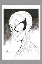 mike-mckone-spider-man-spiderman-original-art-sketch-1