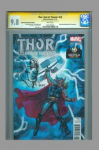 thor-25-1st-appearance-first-female-lady-thor-cgc-ss-signed-sketch-sketch-original-art-wizard-world-nashville-exclusive-variant-1