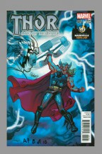 thor-25-1st-appearance-first-female-lady-thor-signed-sketch-sketch-original-art-wizard-world-nashville-exclusive-variant-1