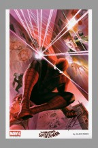 alex-ross-marvel-comics-sdcc-san-diego-comicon-comic-con-exclusive-exc-lx-signed-signature-autograph-comic-art-print-portfolio-spiderman-spider-man-2