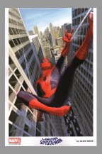 alex-ross-marvel-comics-sdcc-san-diego-comicon-comic-con-exclusive-exc-lx-signed-signature-autograph-comic-art-print-portfolio-spiderman-spider-man-variant-1
