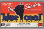 the-shadow-otr-blue-coal-art-ink-blotter-the-shadow-knows-vintage-old-time-radio-show-ad-1