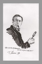 thomas-gianni-original-sherlock-holmes-art-sketch-basil-rathbone-signed-signature-autograph-quote-1