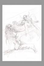 dick-giordano-original-art-last-dracula-illustration-vampire-1