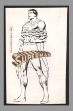 dick-giordano-superman-original-special-projects-dc-comic-art-1979-merchandising-1