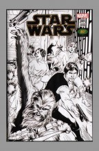 star-wars-marvel-comics-first-issue-variant-cover-alan-davis-sketch-art-emerald-city-exclusive-1