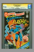 dc-comics-presents-1-superman-flash-race-professor-zoom-reverse-flash-cameo-cgc-ss-signed-jose-luis-garcia-lopez-art-1