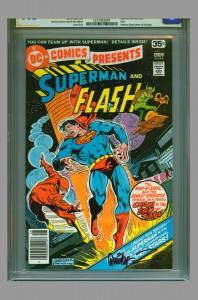 dc-comics-presents-1-superman-flash-race-professor-zoom-reverse-flash-cameo-cgc-ss-signed-jose-luis-garcia-lopez-art-2
