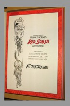 red-sonja-signed-signature-autograph-frank-thorne-limited-edition-le-art-edition-2