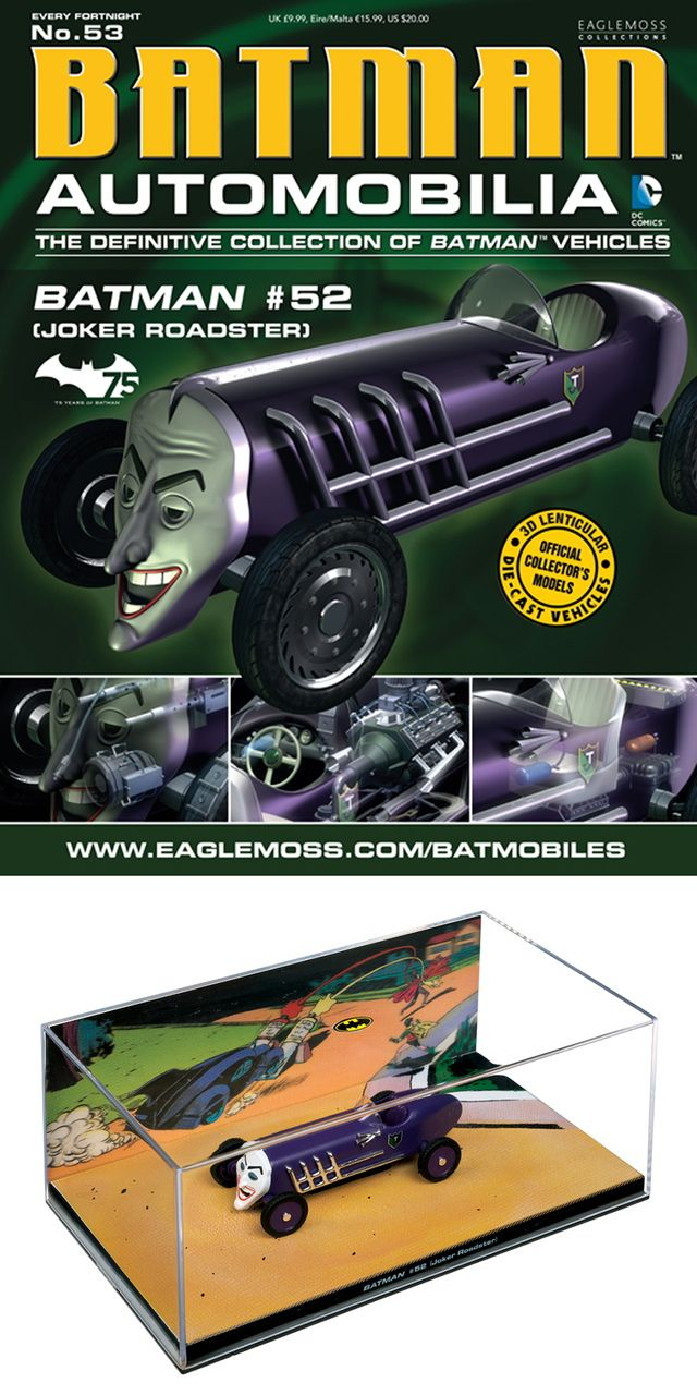 batman-automobilia-joker-batmobile-53-magazine-die-cast-car-1