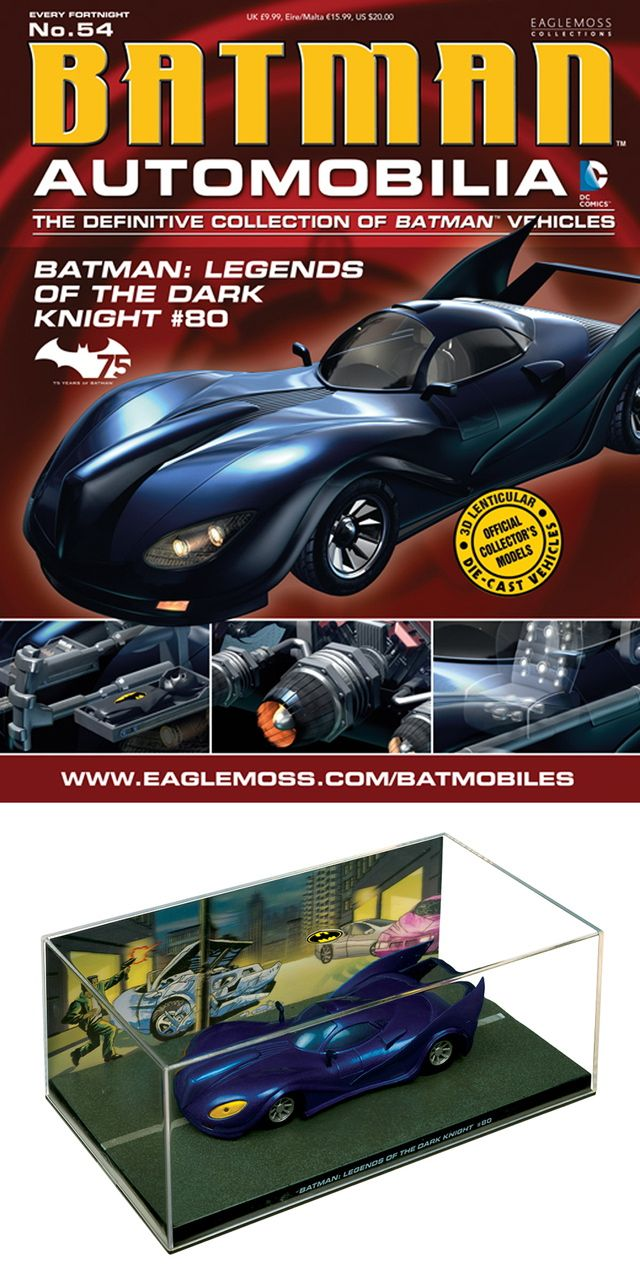 batman-automobilia-legends-of-the-dark-knight-batmobile-54-magazine-die-cast-car-